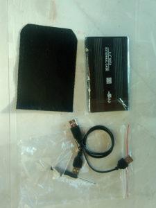 "2.5"" SATA USB ladica za disk"