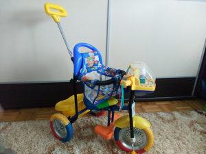 Dječije biciklo/guralica