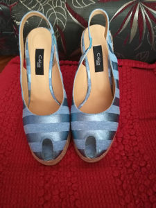 Zenske sandale nove br. 40