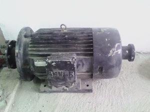 Elektro motor 30kw