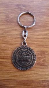 Privjesak za ključeve