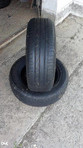 Polovne auto gume R 16 205/60 Bridgestone ljetne (2)