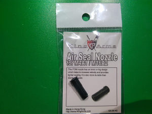 King Arms Airsoft Air Seal Nozzle M4A1 i M16A2