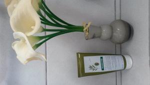 Balzam za kosu sa extraktom masline - Klorane