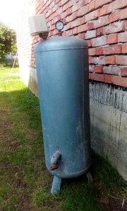 Hidrofor za vodu