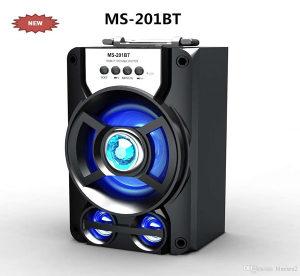 Bluetooth Zvučnik fm,micro sd,fm radio