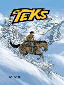 Tex Kolor 2 / VESELI ČETVRTAK