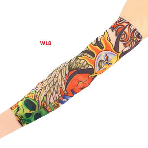 Tattoo - tatto - tato rukav tetovaža W18
