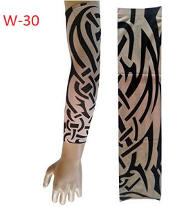 Tatto rukav tetovaža W303