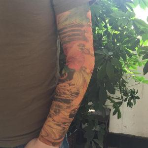 Tattoo - tatto - tato rukav tetovaža W101