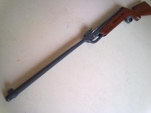 Zracna - Vazdusna  Puska M-56 Calibar-4.5mm