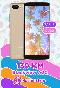 BLACKVIEW A20 8GB/1GB RAM Dual SIM