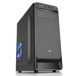 AMD Ryzen 3 2200G 4x3.5-3.7GHz Vega 8 APU GAMER v2