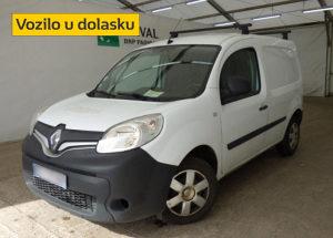 Renault Kangoo 1.5 dci Extra