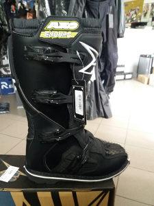 Moto  Croos - Enduro cizme Axo