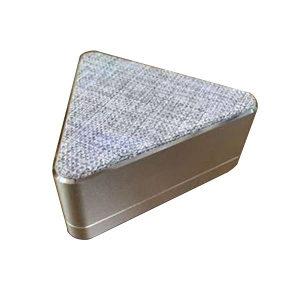 Zvučnik bluetooth M201 sivi BC-1354