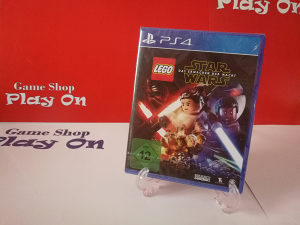 LEGO Star Wars The Force Awakens (PlayStation 4 - PS4)