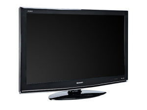 "LCD TV Sharp 42"" HDMI"