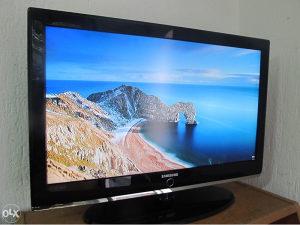 "LCD TV Samsung 37"" [94 cm] 3xHDMI FULL HD"