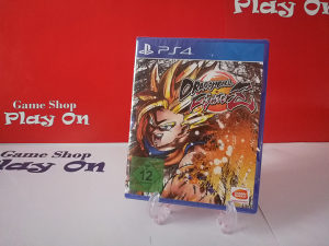 Dragon Ball Fighter Z (PS4) Dragonball FighterZ
