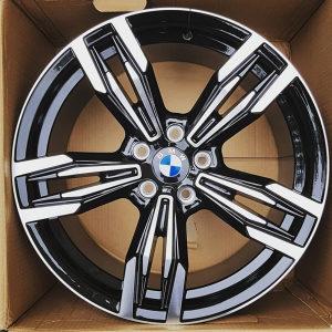 """Alu felge 17"""" 5x120 ET25 BMW m6 *Novo*"""