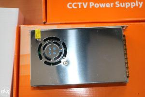 Napajanje za kamere, video nadzor i LED rasvjetu12V 20A