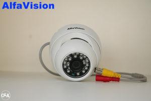 Full HD Kamera za video nadzor 2MPX AHDCAM2023D
