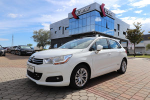 Citroen C4 1.6 e-HDI Business Class 84 kW - 114 KS Novi