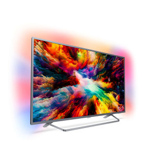 "Philips TV Led 65"" 65PUS7303/12 4K Android 2018"