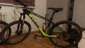 Biciklo CUBE