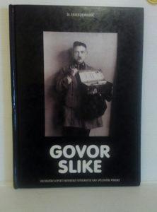 GOVOR SLIKE-EMIR DURAKOVIC