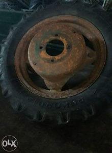 Prednje gume ripne za motkultivator 061 708 639
