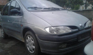 Renault scenic dijelovi