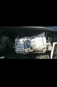 Motor od bmw 3.0