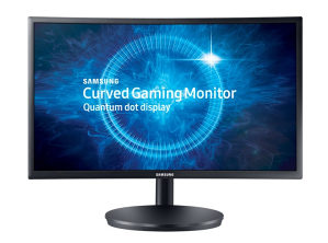 Monitor Samsung 23.5 LC24FG70FQ Curved