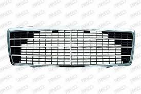 MERCEDES S (W140) -Maska prednja (1993-1995)