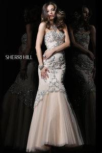Sherri Hill svečana haljina/vjenčanica