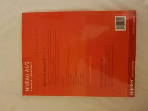 Knjiga za kurs njemackog jezika/nivo A1/2