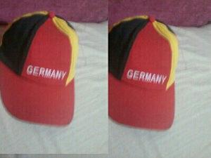 Kacket njemacka