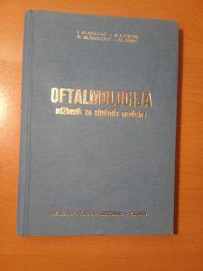 Oftalmologija - Stankovic, Litricin, Blagojevic, Danic