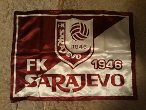 Zastava FK Sarajevo