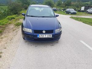 Fiat stilo 1.9 JTD 2003 god