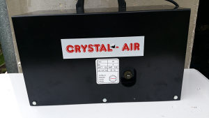 CRYSTAL-AIR U94 kompresor
