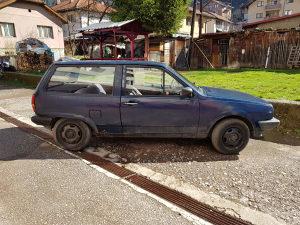 VW Polo 1.0 Plin Tek Registrovan 06/2019