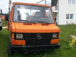 Mercedes-Benz Vario Vaneo G 270