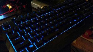 Cooler Master   Devastator II tastatura
