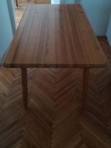 Kuhinjski - trpezarijski sto