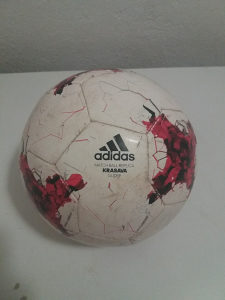 Lopta Fudbal