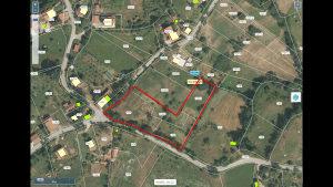Nekretnina zemljište Tešanj, 4.865 m2