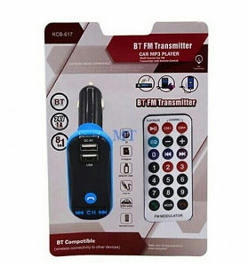 Bluetooth za Automobil 617 USB/SD/TF-Micro/AUX